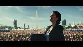 Удивительные до и после Голливуда VFX «День независимости»