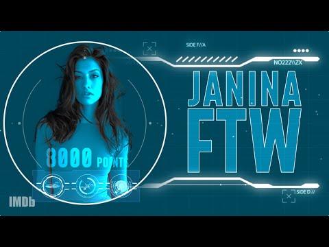 VideoGame Goddess Janina Gavankar  The IMDb