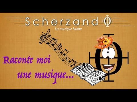 Raconte moi une Musique...