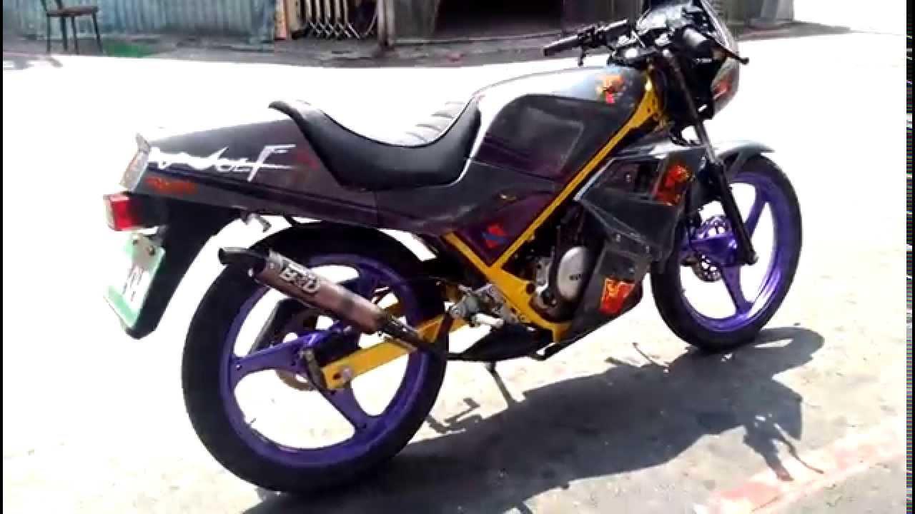 Suzuki Rg  Parts