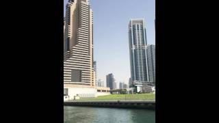 Dubai Marina - Burj Al Arab Boat Tour with Atlantis Palm Jumeirah