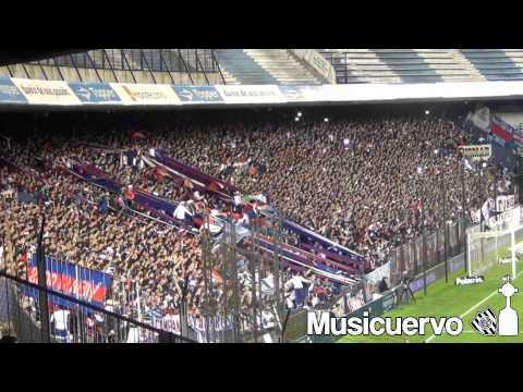 San Lorenzo 1-2 DyJ Gol de Cauteruccio.. Sabes que para siempre te voy a amar..