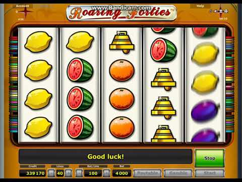 Игровой автомат Roaring Forties играть бесплатно и без регистрации онлайн