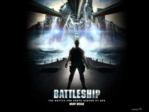 Battleship Soundtrack - CCR - Fortunate son