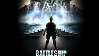 Battleship Soundtrack - CCR - Fortunate son