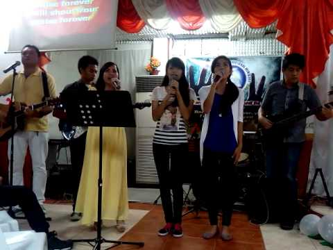 Made for worship Anniv Song