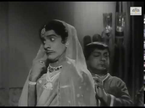 Classic Comedy Scene | Piya Milan | Hindi...