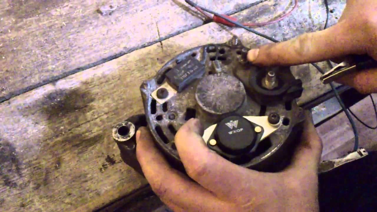 Как проверить генератор авто на работоспособность в 20
