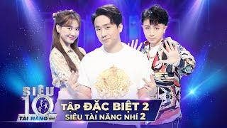 Siêu Tài Năng Nhí Mùa 2 - Tập Đặc Biệt 2 Full HD