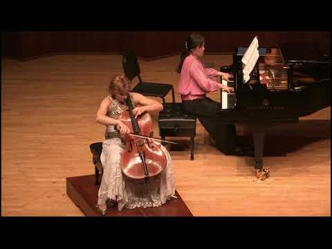 Maria Kliegel: Buxton Orr - A Carmen Fantasy