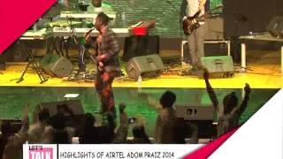 Highlights of Airtel Adom Praiz 2014 - Joy News (4-8-14) thumbnail