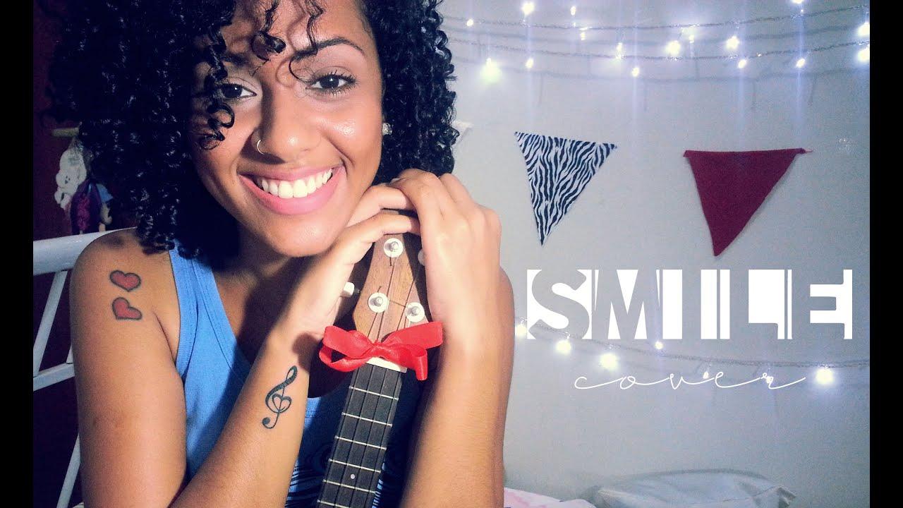 Smile lily allen ukulele cover por elisa alecrin youtube smile lily allen ukulele cover por elisa alecrin hexwebz Image collections