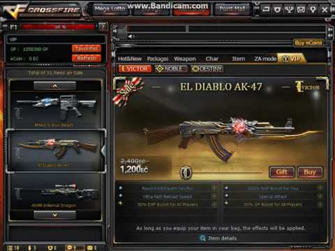 Cf Ph Vip Weapons Sale Black Friday Sale November
