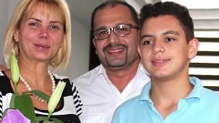 #TBT | Familia exclusiva celebra el Día de las Madres y el Día del Trabajador