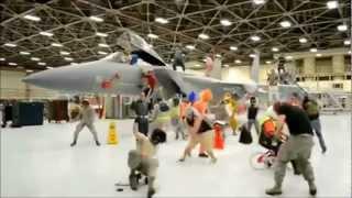 Repeat youtube video Military HARLEM SHAKE Compilation!!
