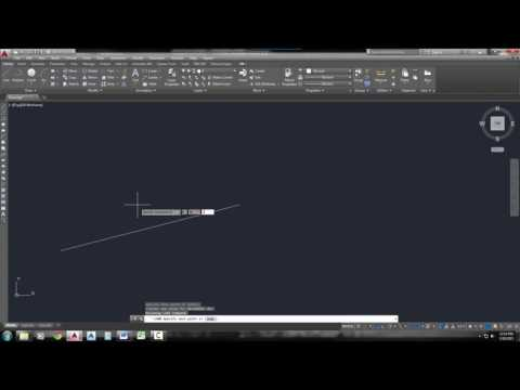 Line Command - 5 Methods to Draw Lines with AutoCAD
