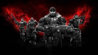 THE GEARS OF WAR BUILD  MOVING UP THE RANKS TO BE THE #1 BUILD