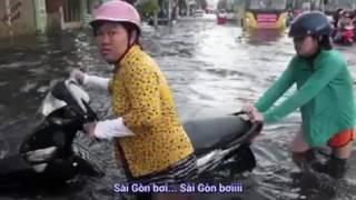 Ghé Bến Sài Gòn 2016
