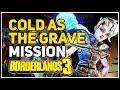 Defeat Graveward Cold as the Grave Borderlands 3
