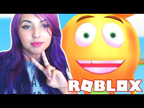 New Emoji Obby Roblox The Emoji Movie Obby In Roblox Youtube