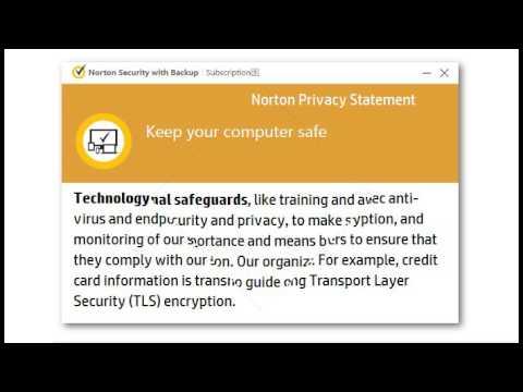 norton.com/setup | How Norton Protect Your Information - Privacy Policy