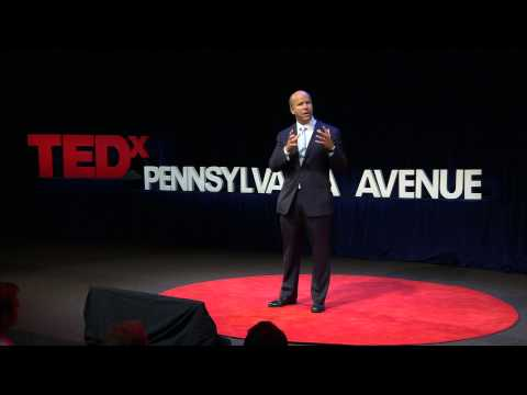 Pay for success in government: better outcomes at lower cost | John Delaney | TEDxPennsylvaniaAvenue