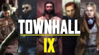 townhall ix february 2017