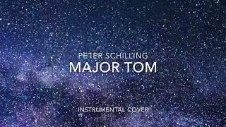 Major Tom (Instrumental Cover)