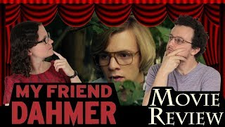 My Friend Dahmer (2017) -- Movie Review | NO SPOILERS