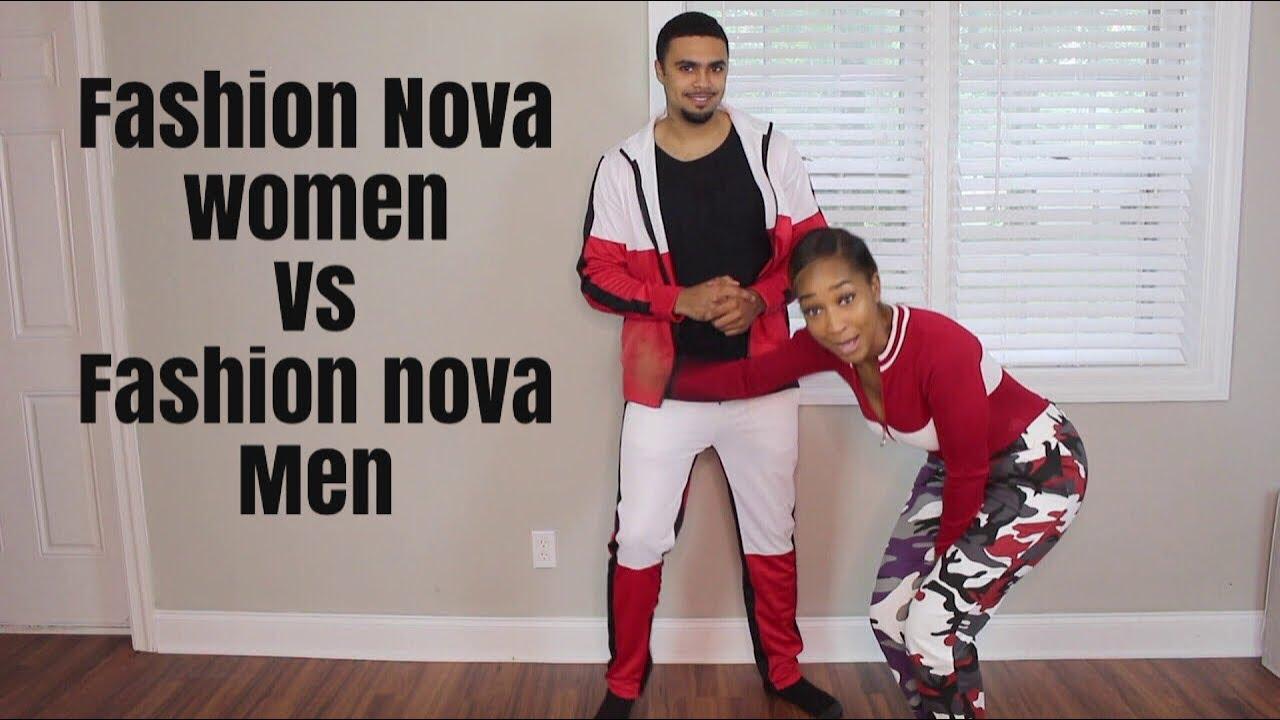 We Picked Each Others Outfits Fashion Nova Women Vs Fashion Nova