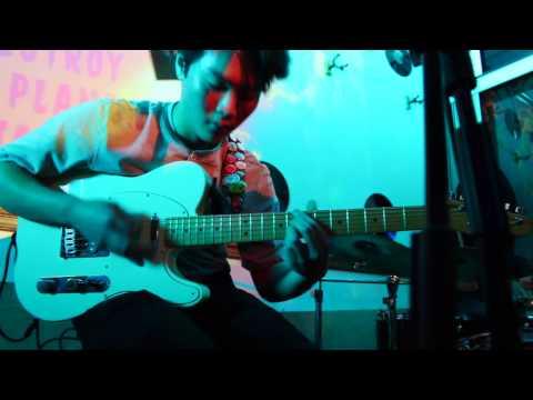 Witchin Alleys - SunDazed LIVE @ VooDoo Vinyl