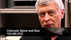 Broomfield, CO | Colorado Spine and Disc | Chiropractors