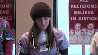 Meet University of Wisconsin Hospital RN Angela Aldous