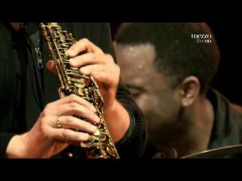Dave Holland Quintet - Ario