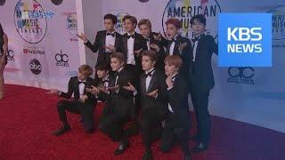 [문화광장] NCT 127, NBC 토크쇼 출연…미국 …