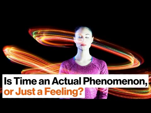 Your Brain Tells You Time Is Real — But Is It Lying to You? | Dean Buonomano