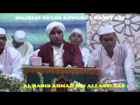 Annurul Kassyaaf-YA ROBBIBIL MUSTHOFA versi wali band