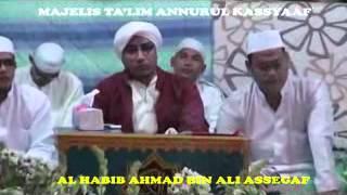 Video Annurul Kassyaaf-YA ROBBIBIL MUSTHOFA versi wali band download MP3, 3GP, MP4, WEBM, AVI, FLV Juli 2018