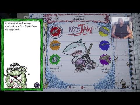 Rayne Phoenix vs Drawn To Death