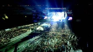 2014-08-17 We Are the Champions (Summer Sonic 2014 Tokyo) Queen + Adam Lambert