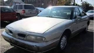 1997 Oldsmobile Eighty Eight Used Cars Grand Rapids MI