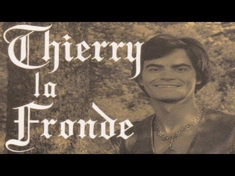 jacques-loussier---thierry-la-fronde-(générique-du-feuilleton-télévisé)