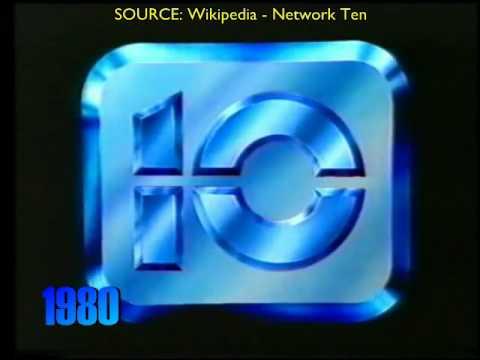 NETWORK TEN ident