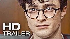 KILL YOUR DARLINGS Offizieller Trailer Deutsch German | 2014 [HD]