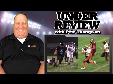 Under Review: Oct. 4, 2016
