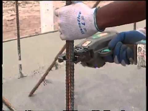 Pouring Reinforced, Solid-Pour Concrete Walls