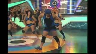 Bailala: el que no sepa la coreografía se va
