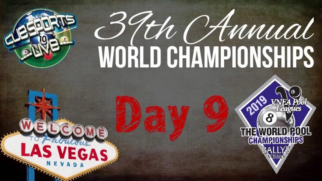 2019 VNEA World Championships