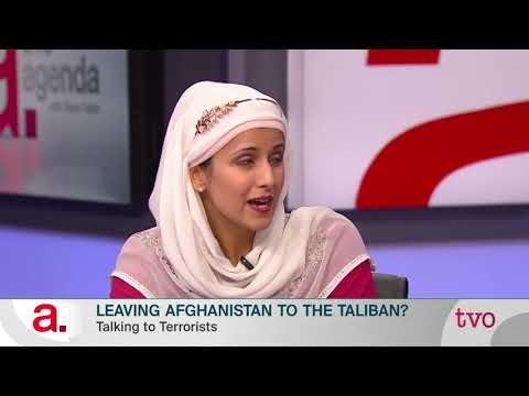 Leaving Afghanistan to the Taliban?