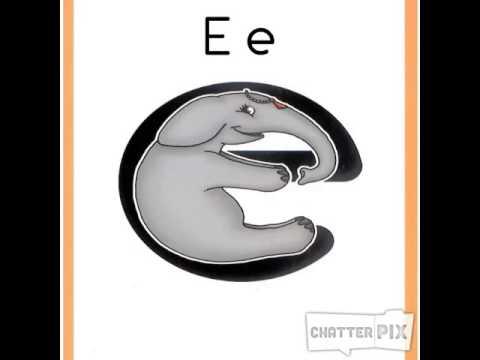 Zoophonics- Ee